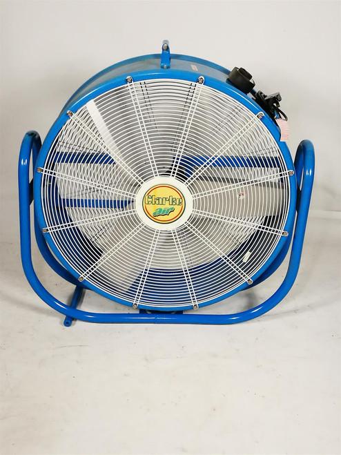 Clarke CAM600 Industrial Fan (27F-EB0-68A)