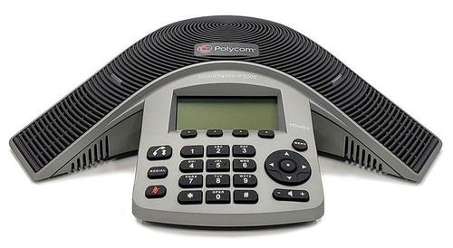 Polycom Sound Station ip5000 (EC3-FAD-172)