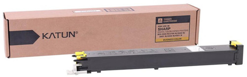 Katun Sharp MX2300 Yellow (773-F16-FFD)