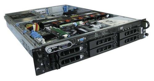 Dell Poweredge 2950 4GB (19C-D2F-9F2)
