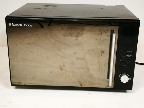 Russell Hobbs RHM3003B Combination Microwave (E6C-9A3-636)