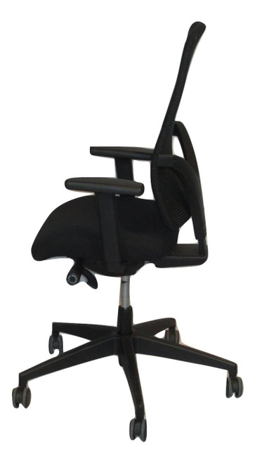 Interstuhl Operator Chair (7CD-50D-F91)