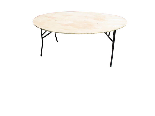 Large Round Event Tables (51C-648-FD0)