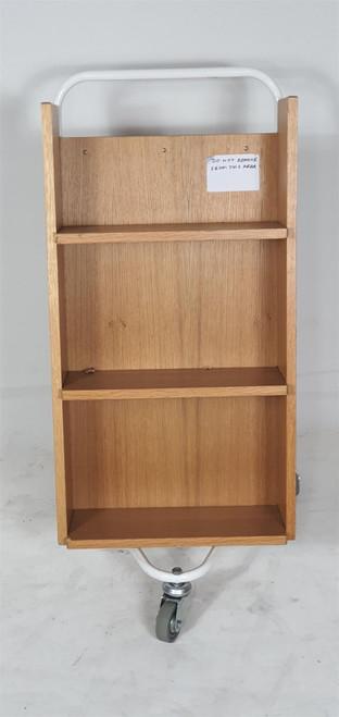 Bookcase Trolley (4A8-7E1-533)