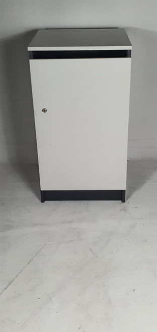 Confidential Waste Bin Cupboard (2B7-B0A-299)