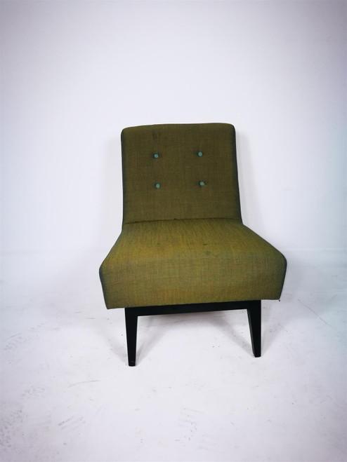 Morgan Furniture Hampton Lounge Chair (A03-D26-3F2)