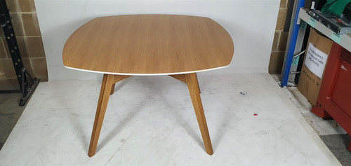 Squircle Elm Meeting Table (E8C-158-467)