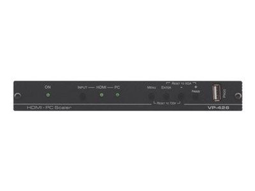Kramer VP-426 HDMI-PC Scaler (CE5-02B-FB2)