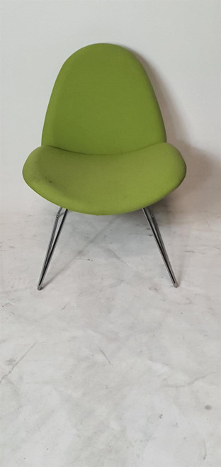 Boss Green Meeting Chair (F6B-D41-D7B)