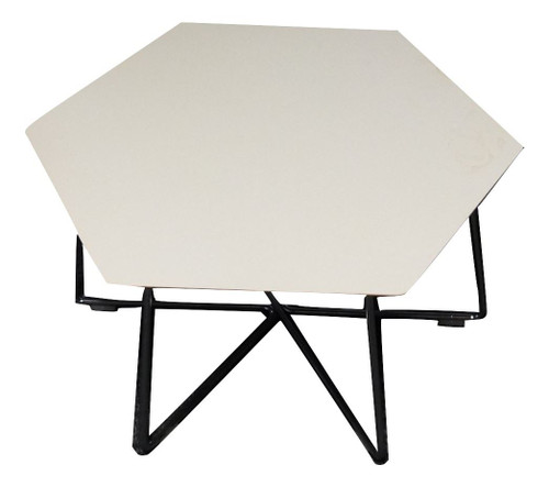 NaughtOne Hexagonal Low Coffee Table (EB2-7D0-C90)