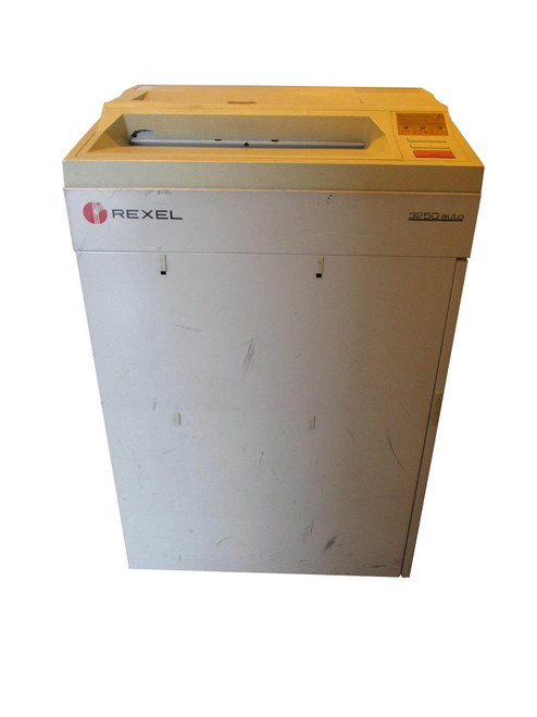 Rexel 3250 Auto Paper Shredder (Spares & Repairs) (88B-538-1DB)