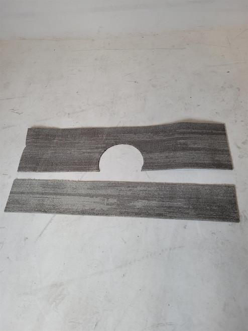 Milliken Light Grey Carpet Tile OFFCUTS (342-641-1F3)