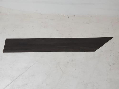 Milliken Luxury Dark Walnut Tahoe Wood Effect Vinyl Tile OFFCUTS (C56-941-B14)