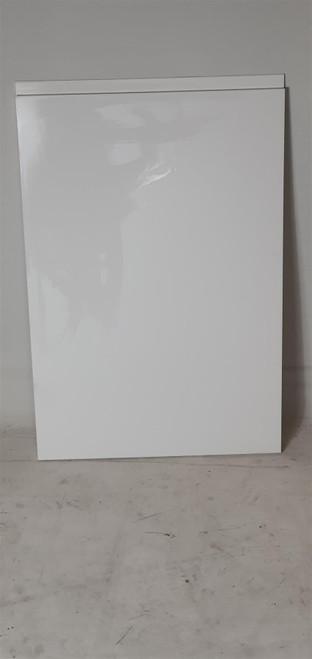 White Kitchen Cabinet Doors 90cm x 60cm (E1F-524-7FB)
