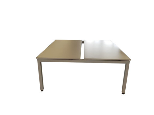 Herman Miller Sense 2 Desk 1200 Bench System (HM3-1200BENCHx2)