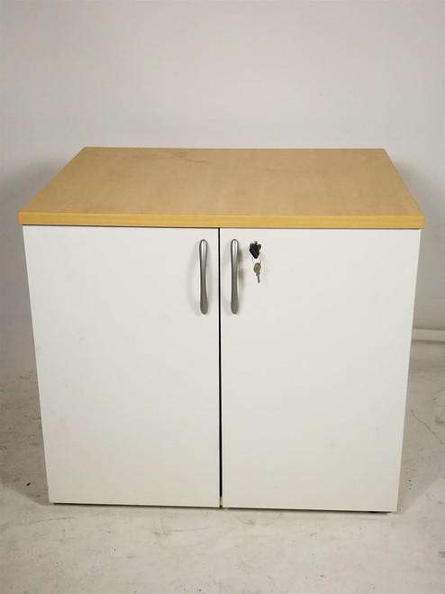 Ofquest White 1 Shelf Storage Unit (505-56D-951)