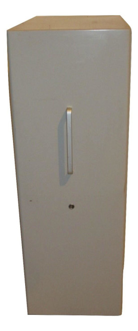 Lockable Pull Out Bookcase (01C-B90-181)