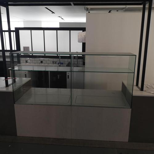 Marble & Glass Display Unit (FA9-95E-A61)