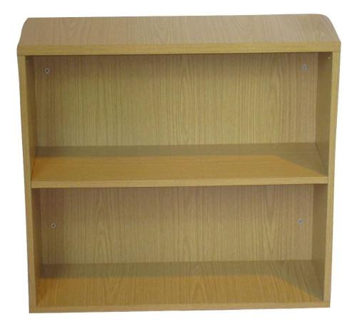 Oak One Shelf Bookcase (5A6-C8D-30B)