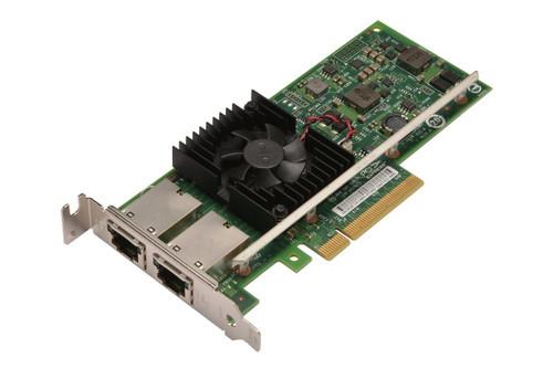 Dell 3DFV8 10GB Dual Port Network Adapter (F1D-2C3-258)