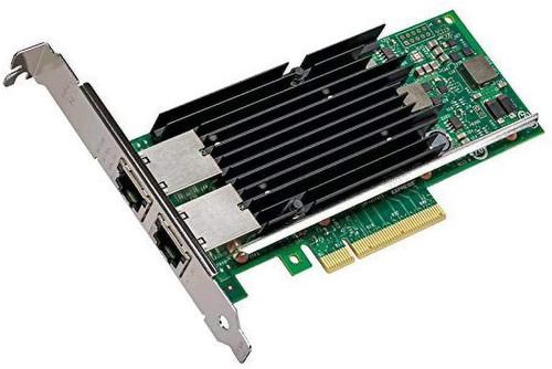 Intel X540-T2 PCI Express 2.1 Ethernet Converged Network Adapter (AB7-22A-0CD)