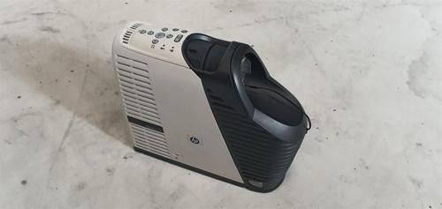 HP MP3130 Portable Digital Projector (D29-0C7-6BC)
