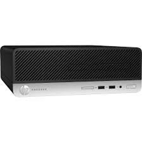 HP ProDesk 400 G6 SFF (4A9-4BE-411)