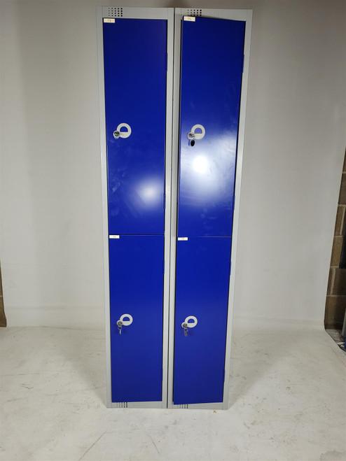 Elite 8 Locker Unit (7AB-881-C73)