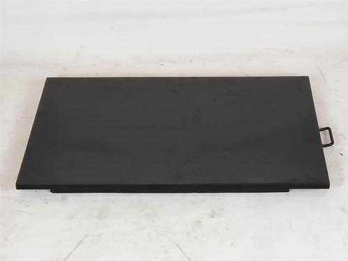 Black Height Adjustable Desk Solution (054-59D-088)