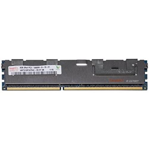 Hynix HMT31GR7BFR4C-H9 8GB PC3-10600R DDR3-1333 Registered RAM (7AE-296-90C)