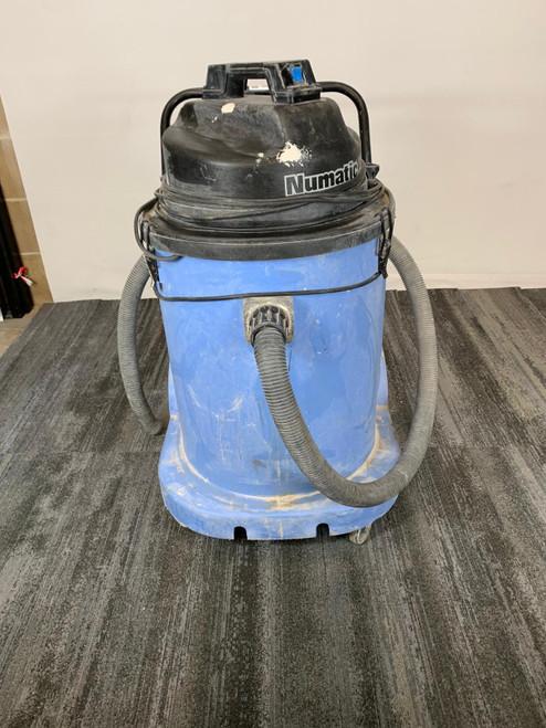 Numatic WVD1800PH Industrial Wet Vacuum Cleaner(44B-A68-EAE)