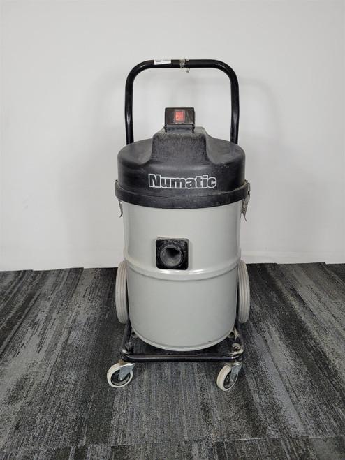 Numatic NTD750-2 Industrial Vacuum 115v (649-091-D3F)