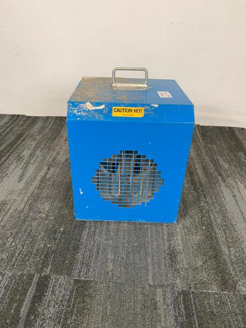 Portable electric heater (646-DAA-EBA)