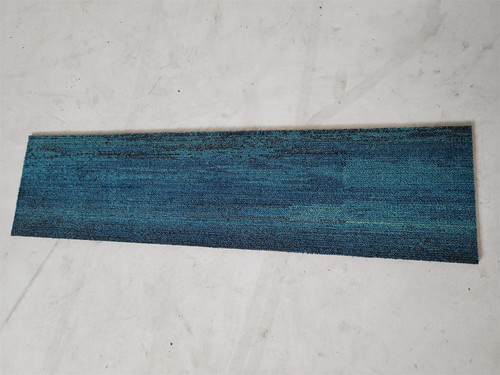 Milliken Blue Carpet Tile (896-A09-2B0)