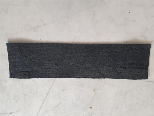 Milliken Black Carpet Tile (E6A-6DF-0B4)