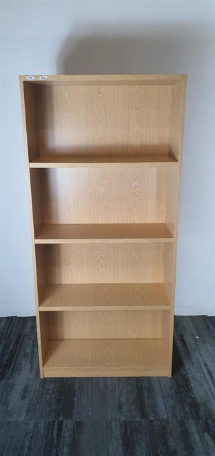 Pine 4 Shelf Bookcase (CA0-3C3-960)
