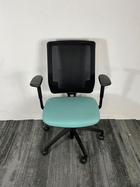 Pistachio Connection Task  Operator Chair (917-2A9-37D)