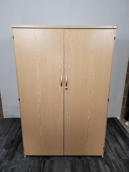 Roc Pine Storage Cabinet (A02-87C-C49)