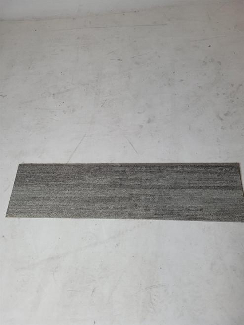 Milliken Light Grey Carpet Tile (714-2AB-F95)
