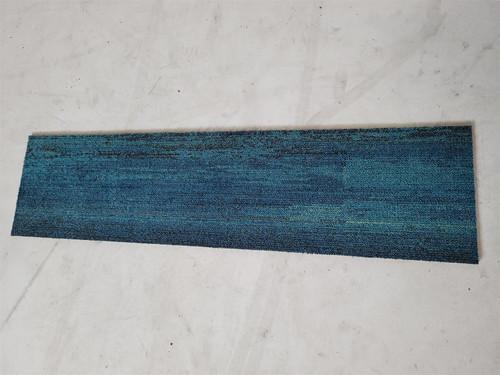 Milliken Blue Carpet Tile (9F0-206-796)