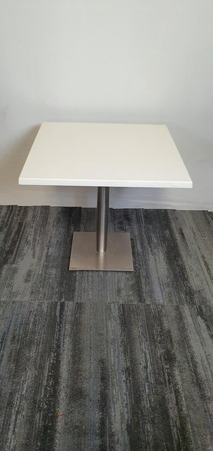 White Square Meeting Table (617-3D6-BB3)
