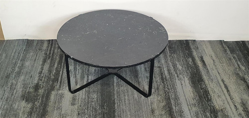 Marble Coffee Table (F46-88D-619)