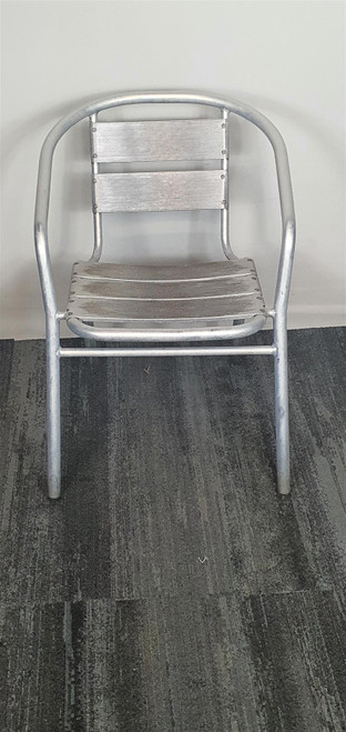Aluminium Outdoor Chairs (B09-A67-BF8)