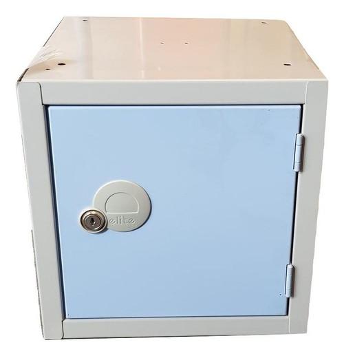 Elite Small One Door Locker Unit (B9C-7DD-7CB)