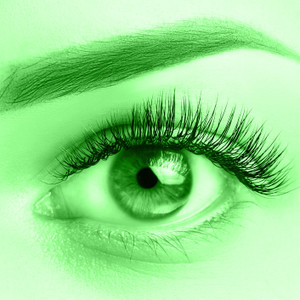 Classic Full Set Eyelash Extensions San Francisco