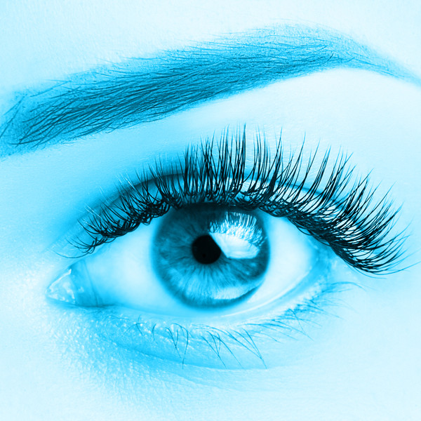 Volume Full Set Eyelash Extensions San Francisco