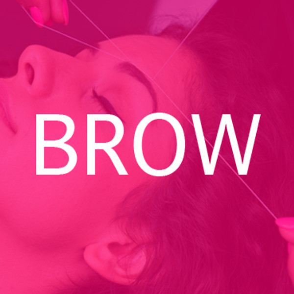 N°16 [Threading] Brow