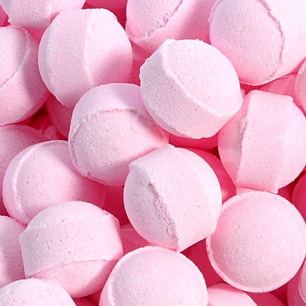 Baby Powder Mini Bath Bombs