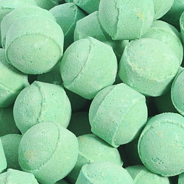 Jasmine Mini Bath Bombs