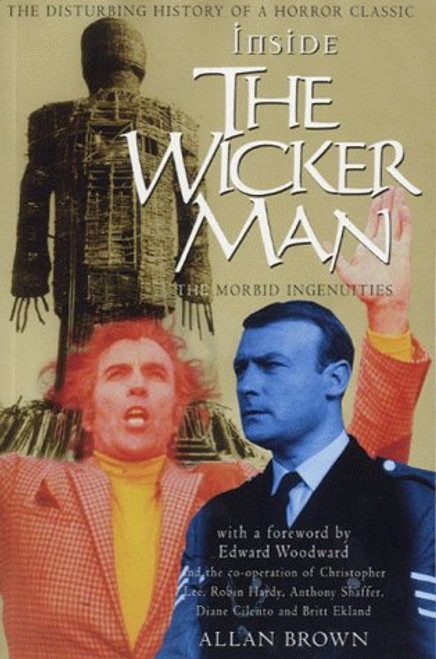 Inside the 'Wicker Man